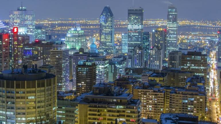 Why Buy Luxury Condos in Montreal